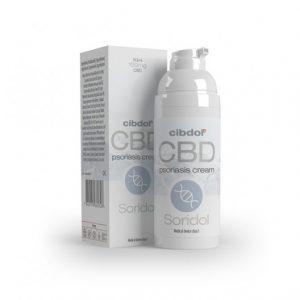 соридол CBD псориазис