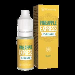 Pineapple Express течност за електронни цигари с CBD