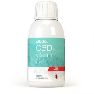 vitamin c cbd