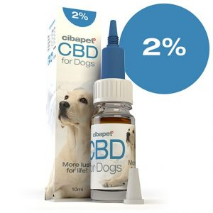 2% cbd for dogs