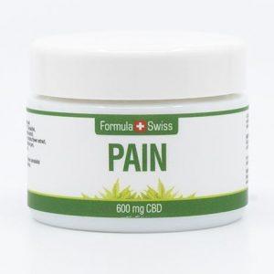 cbd pain