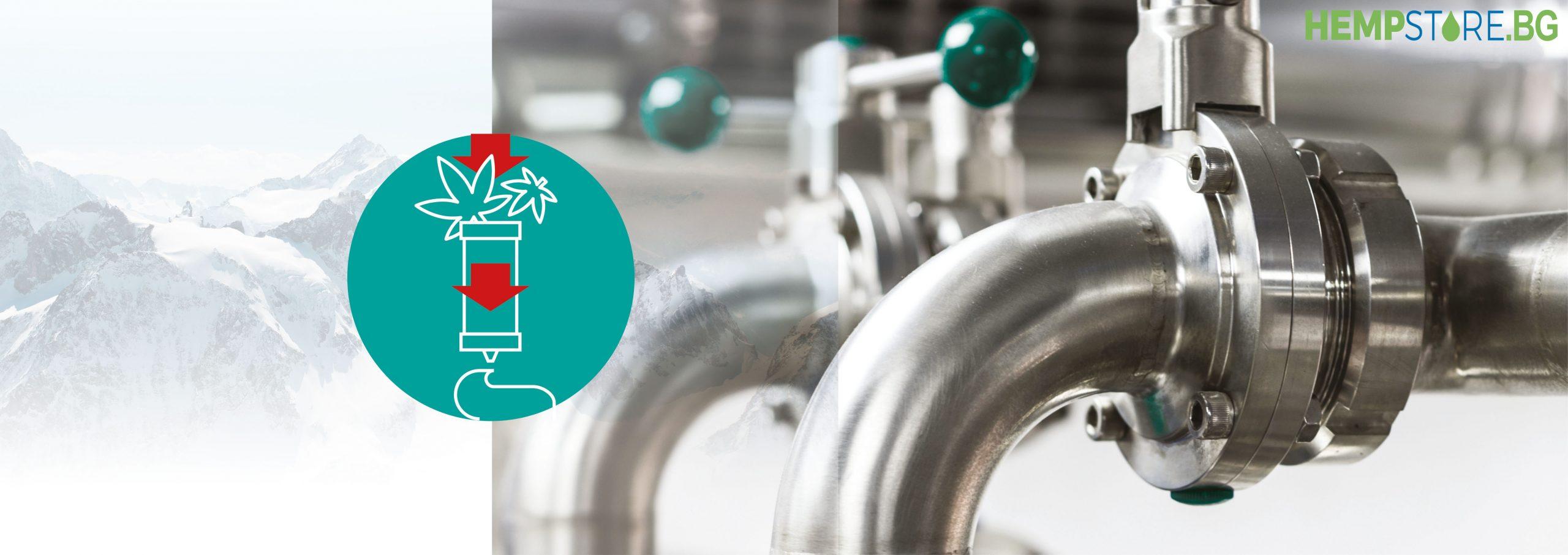 Как да изберем висококачествено CBD масло